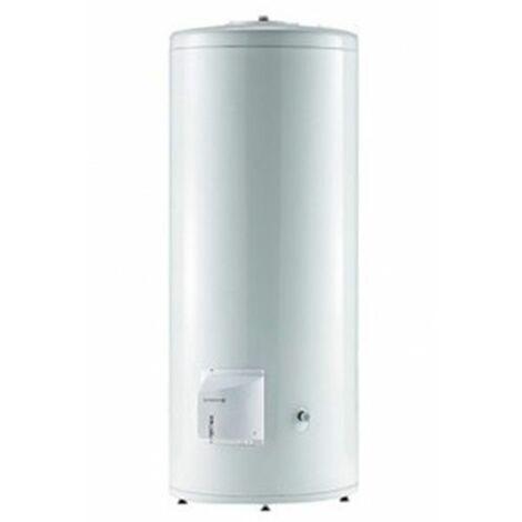 Chauffe Eau Electrique 179 Litres Extra Plat Vertical Waterslim Wts 100 Blanc Wts100 Classique