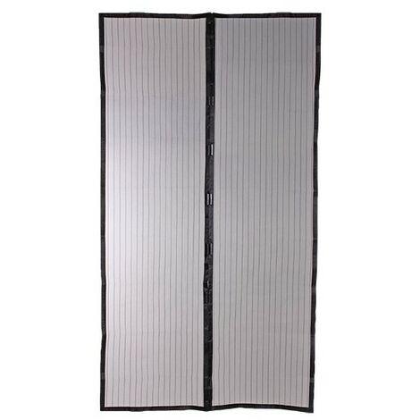 moustiquaire rideau magnetique pour