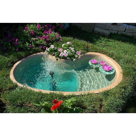 comment choisir un bassin de jardin