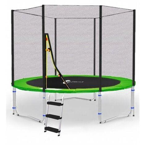 trampoline 240 a prix mini