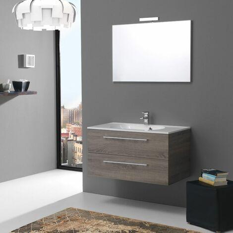 meuble salle de bain complet a prix mini