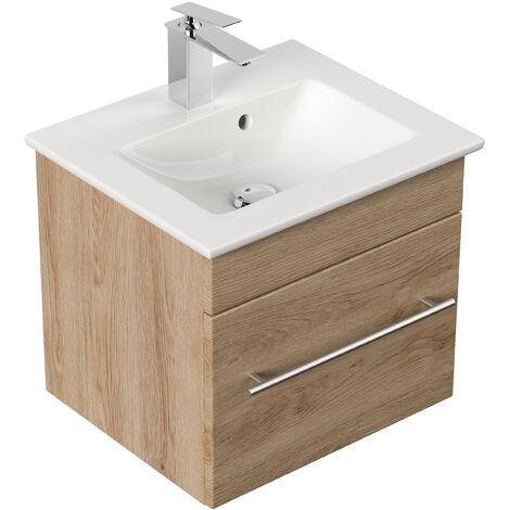 meuble vasque 50 a prix mini