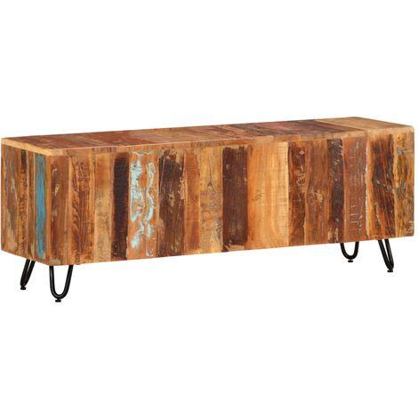 meuble tv 110 a prix mini
