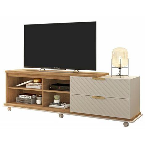 meuble tv 180 cm a prix mini