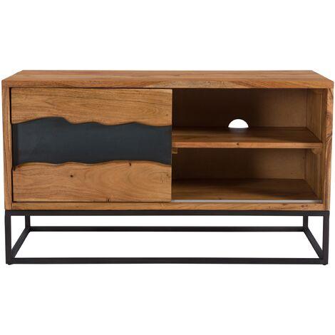 fabrication meuble tv a prix mini