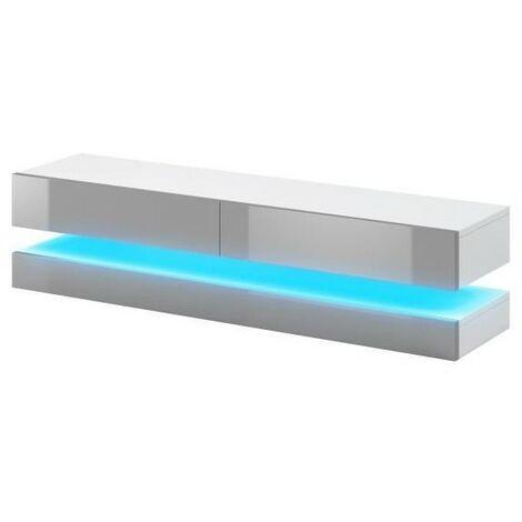 meuble tv design a prix mini