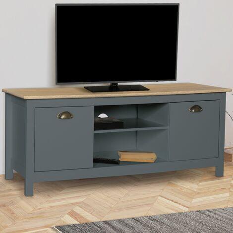 meuble tv vintage a prix mini