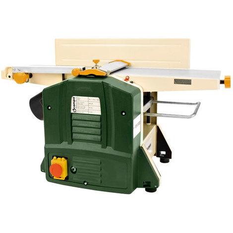 Mini-Kompacta Pialla filo/spessore 250mm kW.1,6 V.230/50Hz.