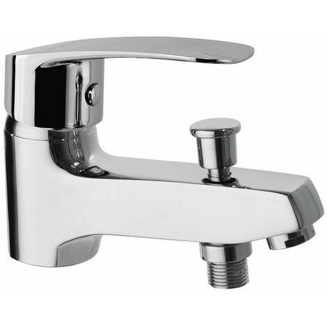 mitigeur bain monotrou a prix mini