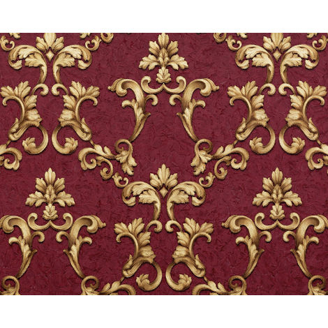 papier peint baroque a prix mini