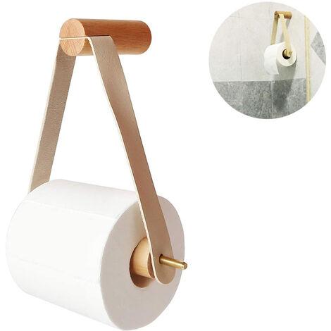porte papier toilette bois a prix mini