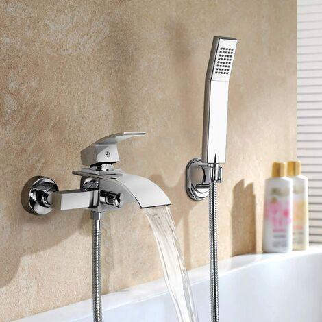 robinet baignoire cascade a prix mini