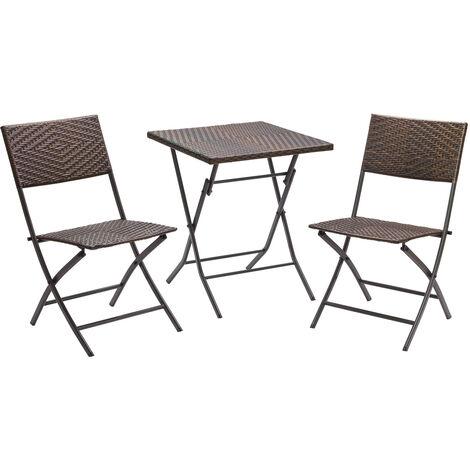 table chaise balcon a prix mini