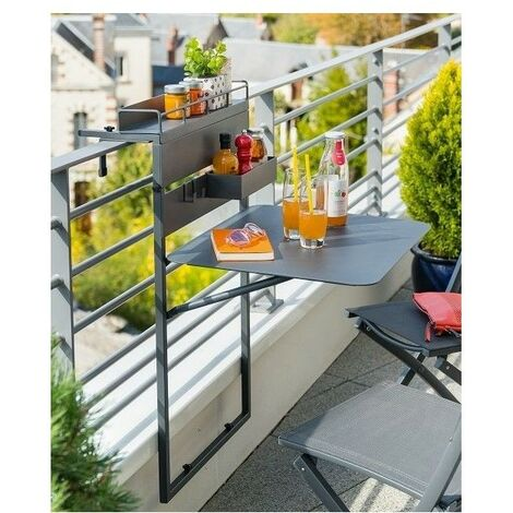 table balcon a prix mini