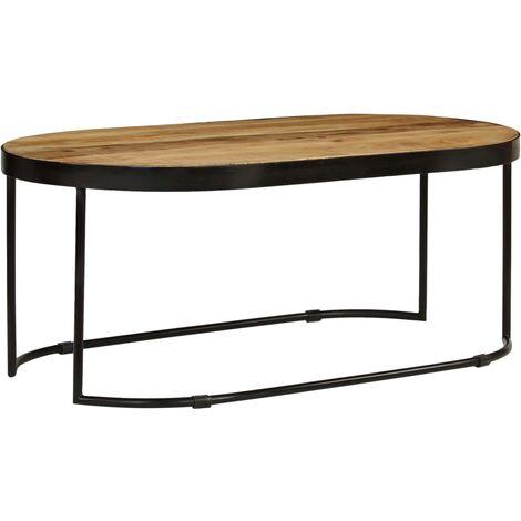 table basse ovale a prix mini