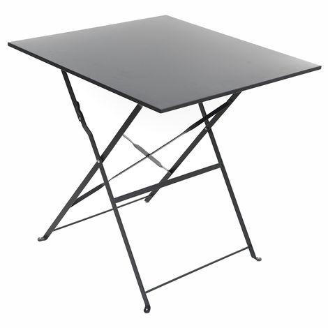 table de jardin pliante a prix mini