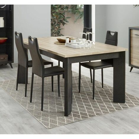 table salle a manger extensible a prix mini