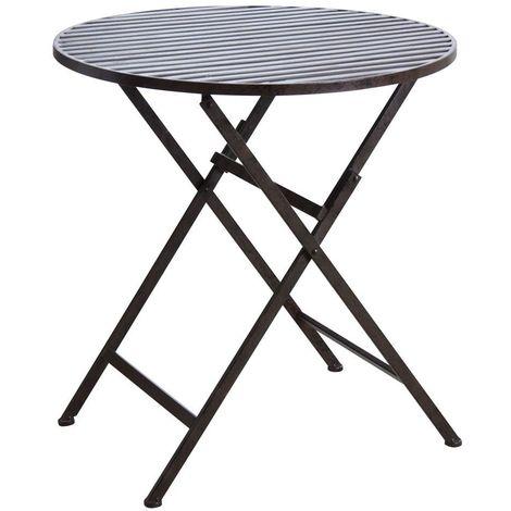 table terrasse a prix mini