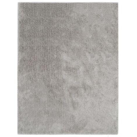 tapis poil long a prix mini