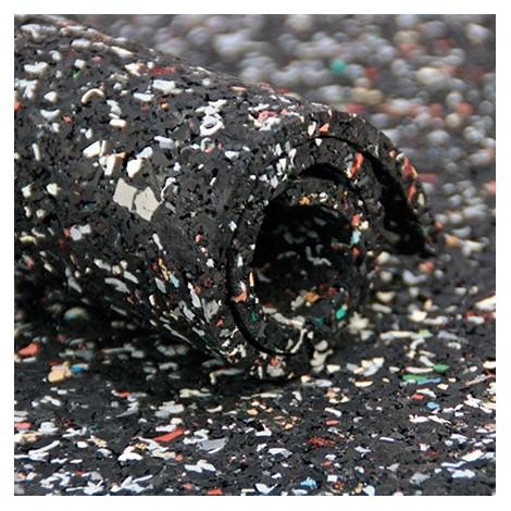 tapis de caoutchouc recycle a prix mini