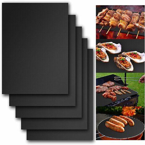 tapis de cuisson barbecue a prix mini