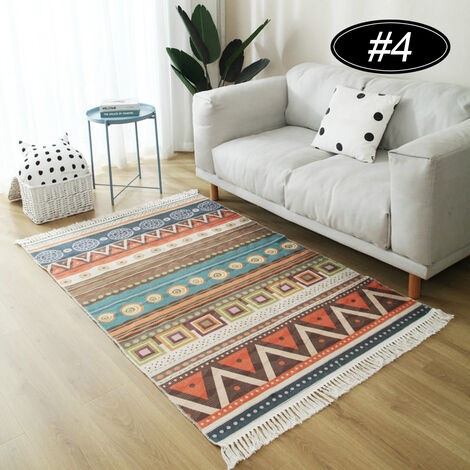 tapis boheme a prix mini