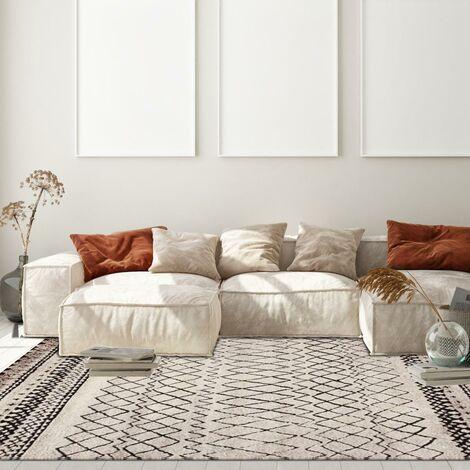 grand tapis salon a prix mini