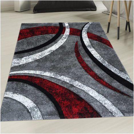 tapis poil ras a prix mini