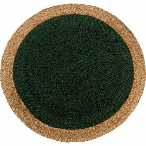 tapis rond 120 a prix mini