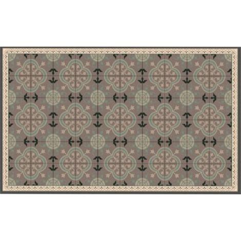 tapis vinyle a prix mini