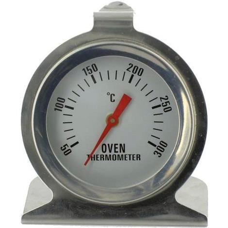 thermometre pour etalonner le four stil