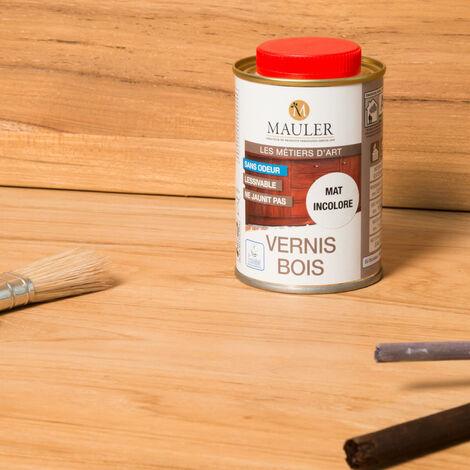 produits d entretien pour le bois