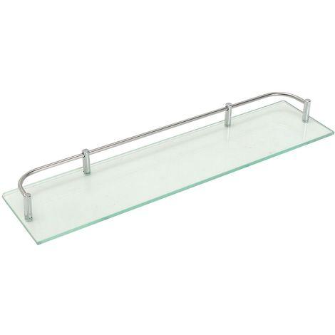 etagere verre salle de bain a prix mini
