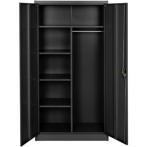 armoire metal a prix mini