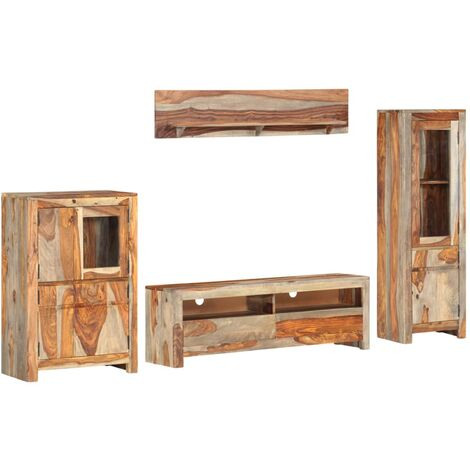 meuble suspendu salon a prix mini