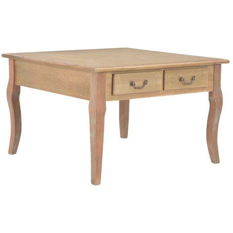 table basse bois a prix mini