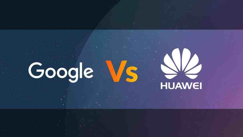 Image result for google vs huawei