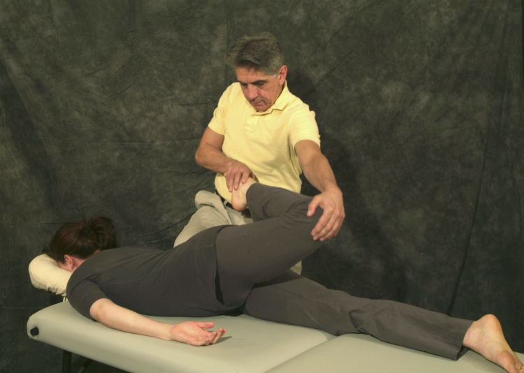 The Controversy of Table Thai Massage