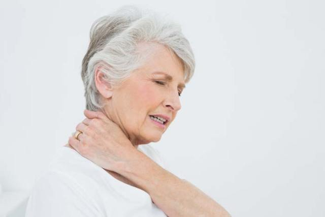 massage for fibromyalgia patients