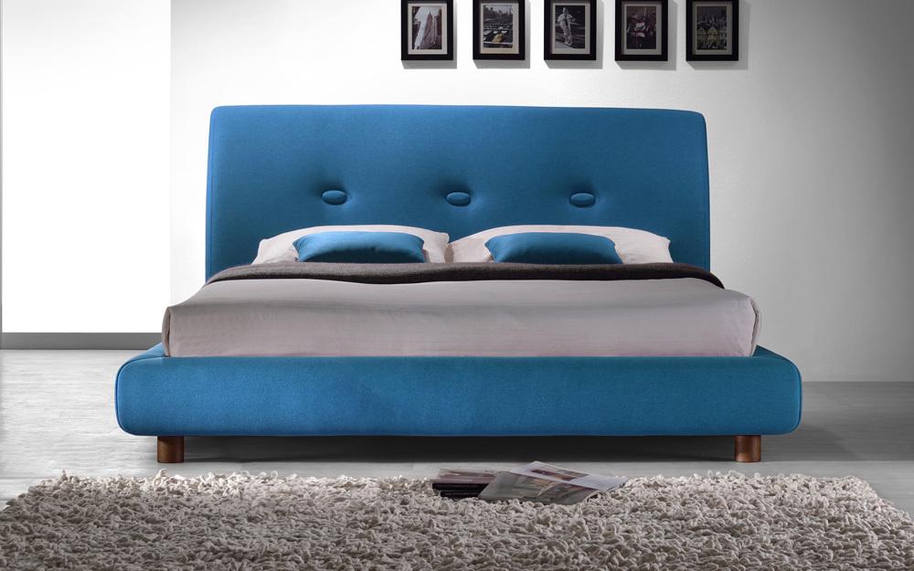Time Living Sache Fabric Bed Mattress Online