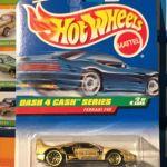 Mavin Hot Wheels Ferrari F40