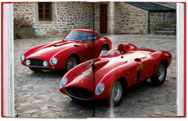 Эта книга об истории Ferrari стоит дороже, чем средний автомобиль