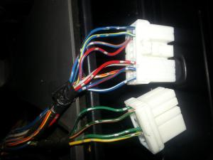 626 Stereo Wiring Diagram  Page 3  Audio & Electronics  Mazda626 Forums