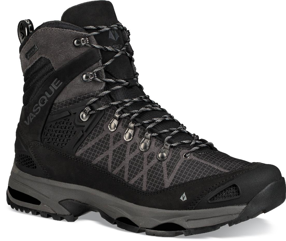 vasque saga gore tex backpacking boots men s