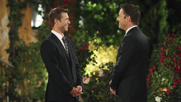 THE BACHELOR: ON THE WINGS OF LOVE -