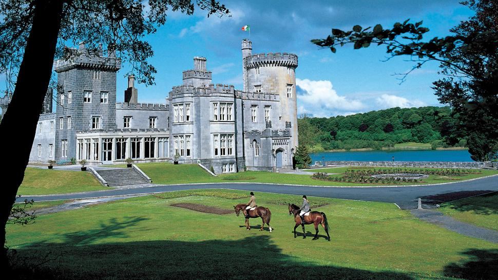 Dromoland Castle Hotel County Clare Munster