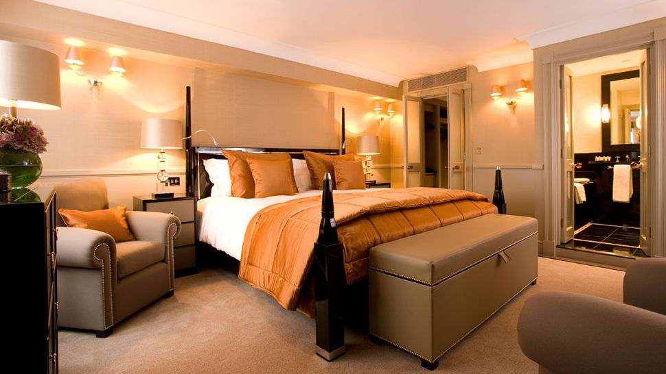 Romantic Hotels In San Francisco Jacuzzi