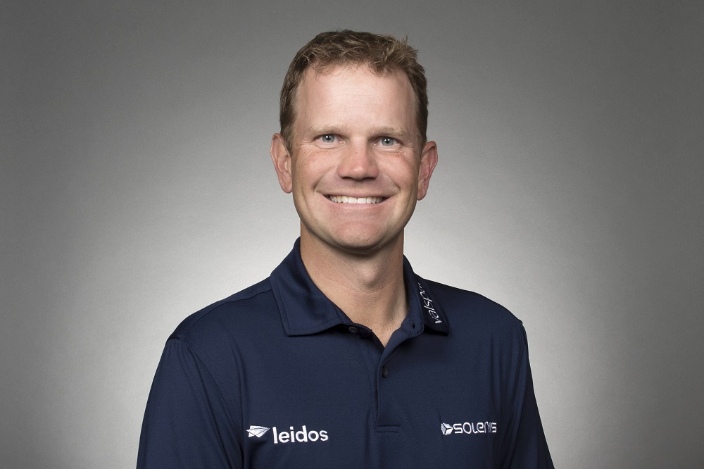 Billy Hurley III's current official PGA TOUR headshot. (Photo by Stan Badz/PGA TOUR)