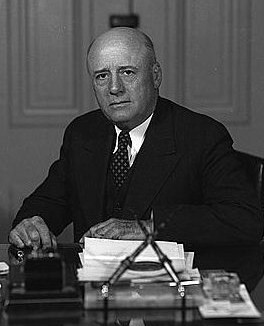 Speaker Sam Rayburn was the 43rd Speaker of the House of Representatives. (Wikimedia Commons)