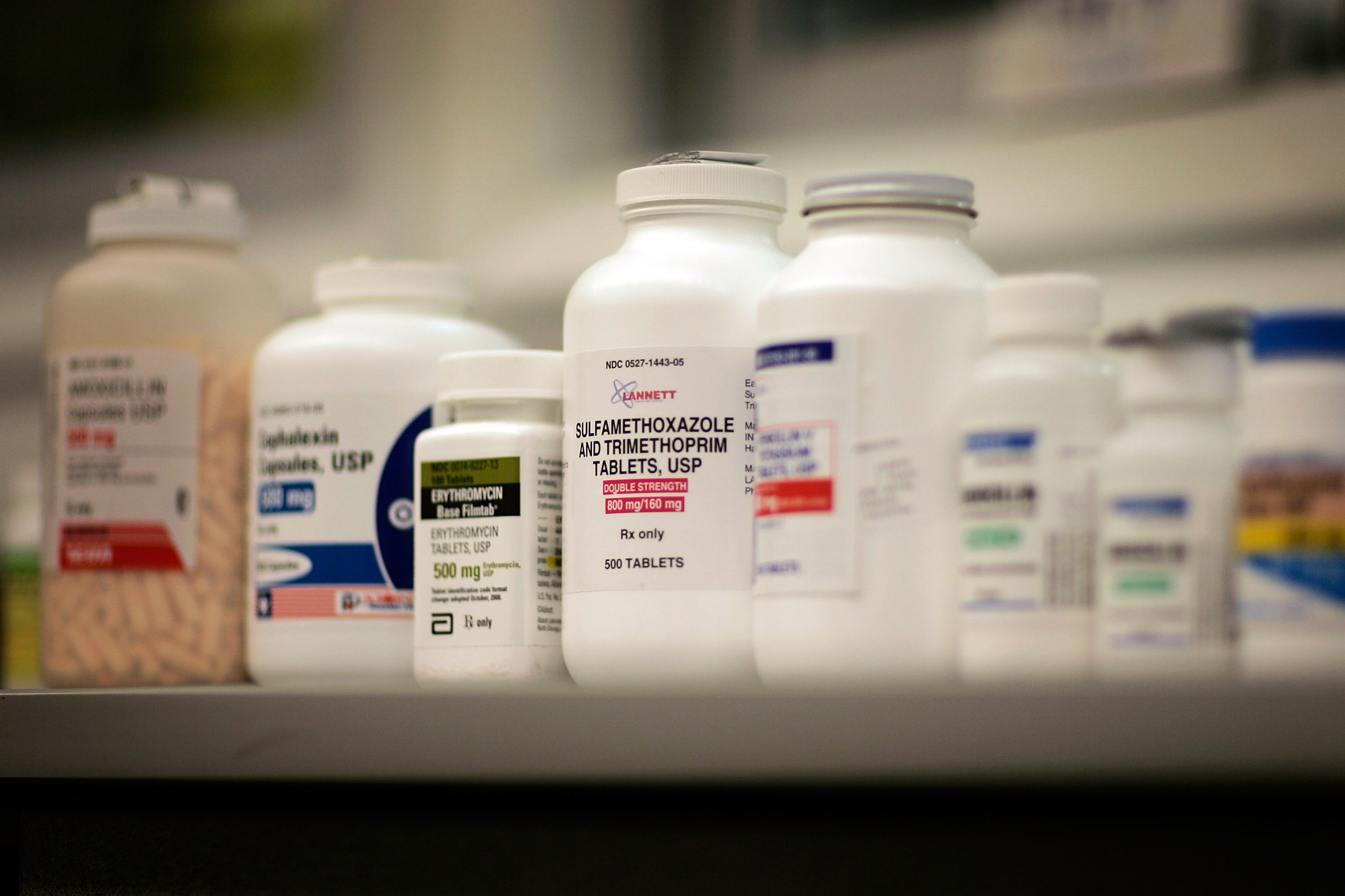 Opinion: To Keep Drug Costs Low, Think Competition, Not Price Controls -  Roll Call